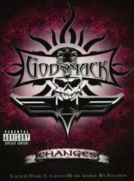 Godsmack Is An Awesome Band Music Bands Rock Music Sully Erna