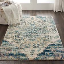 rectangular area rug
