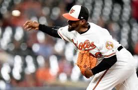Cleveland Indians trade talk: Dealing for Orioles pitcher Mychal ...