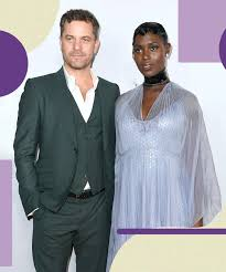 Joshua Jackson & Jodie Turner Smith Married & Pregnant