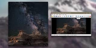 resize an image to a desktop wallpaper