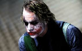 علوش للمعلوميات خلفيات Hd The Joker