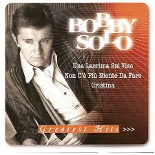 Greatest Hits - Bobby Solo mp3 buy, full tracklist