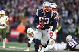 StayCovered Defensive Play of the Game: Adam Butler sack, Kyle Van Noy TD |  Boston Sports Journal