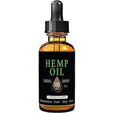 Organic Hemp Cbd Oil For Pain Relief ...