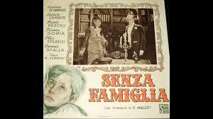 Senza famiglia (1944) di Giorgio Ferroni [Film Completo] - YouTube