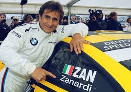 DTM 2018. Spettacolo by night a Misano con Alex Zanardi in gara ...