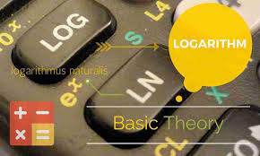 logarithm the complete guide theory