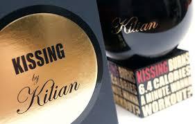 kissing by kilian eau de