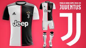 Juventus Rosa 2020 - Serra Presidente