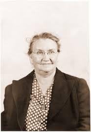 "Ada Laura ""Etta"" Gordon Cox (1882-1954) - Find A Grave Memorial"