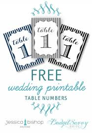 our top ten free wedding printables