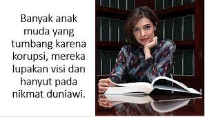 berasa ditampar ini quotes najwa shihab yang wajib kamu