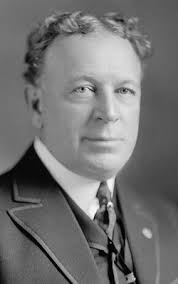 Albert Johnson (1869-1957) - Find A Grave Memorial