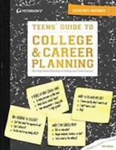 Teen's Guide to College  & Career Planning