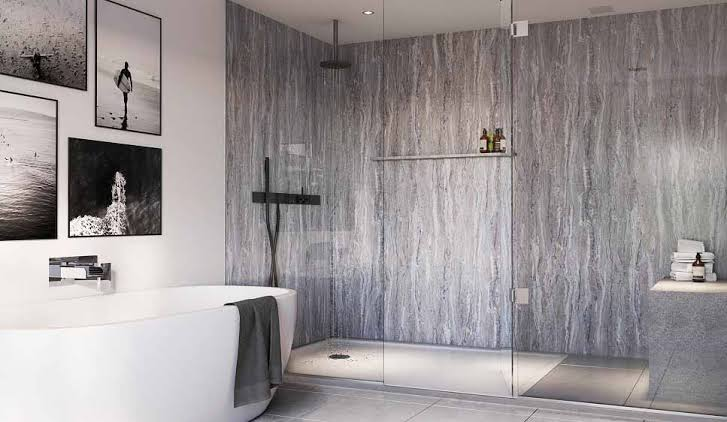 Making Use Of Bathroom Wall Panels in your home