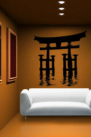 Wall Decals Japanese Waterway Walltat Com Art Without Boundaries