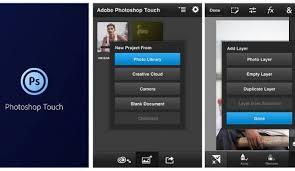 5 Aplikasi Edit Foto Terbaik Di Android 10
