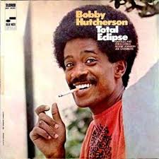 Total Eclipse (Bobby Hutcherson album) - Wikipedia