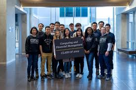 2019 CFM graduates convocate today | Computing and Financial Management |  University of Waterloo