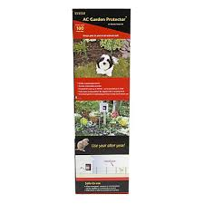 Electric Fence For Garden Kit Garden Electric Fence Kit Zareba Kgpac Z