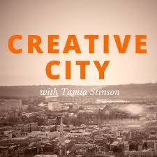 Creative City #5 - Tasha Stewart by Creative City Podcast on SoundCloud -  Hear the world's sounds