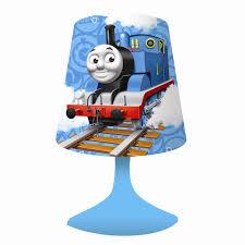 Fun And Playful Thomas The Train Lamp Warisan Lighting