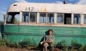 Into the Wild: rimosso il Magic Bus per motivi di sicurezza