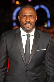 Idris Elba responds to Bond author's 'too street' comment on ...