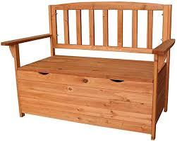 solid fir wood courtyard armchair