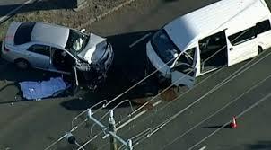 Car crash in Melbourne leaves one dead ...