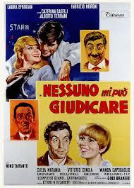 Nessuno mi può giudicare (1966) - IMDb
