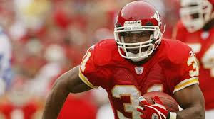 Priest Holmes | Marina del Rey Hospital Patient