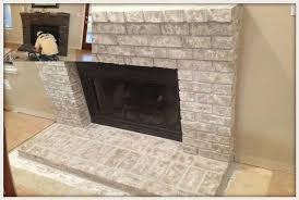 can you bleach a stone fireplace check