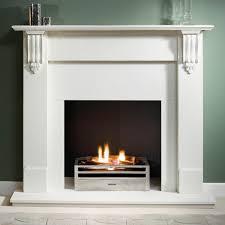 stone inglenook fireplace