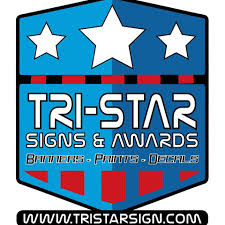 Tri Star Signs Awards Home Facebook