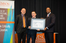City of Orlando Chief Administrative Officer Byron W. Brooks Named to Newly  Launched Hall of Fame at Clemson University | City of Orlando News