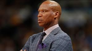 LA Lakers head coach ...