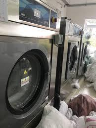 Hướng dẫn chọn mua máy giặt công nghiệp dùng cho khách sạn