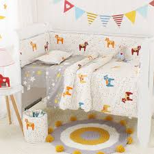 bed linen for baby cotton baby bedding