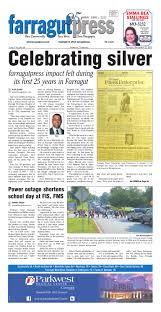 091213 fp newspaper by farragutpress - issuu