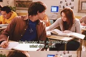 Aaron Samuels Finally Knows What Day It Is
