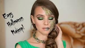 snake skin effect makeup saubhaya makeup