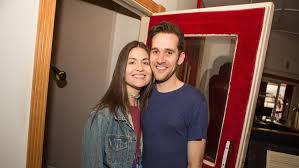 Go Into the Recording Studio With Amélie Stars Phillipa Soo and ...