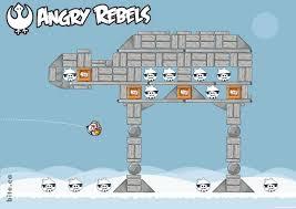 Angry Birds Star Wars Screenshots & Poll