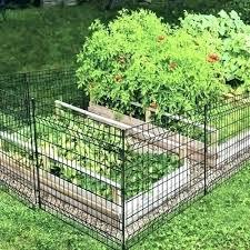No Dig Fence Gates No Dig Fence Gate Elegant Fencing 2 7 X 3 Panel At Decorative Garden Green Home No Dig Fence Ga Landscape Design Quick Garden Outdoor Design