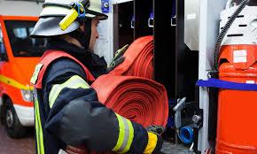 Co powinno charakteryzować idealny wąż strażacki tłoczny