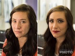 Aaron Ellis Photographie Brooke Odiear Make Up Jennifer Kinne Makeover  Before et After Nov par Jammie-328 | Partage d'Images françaises Images