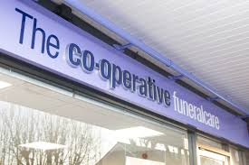 central england co operative supports