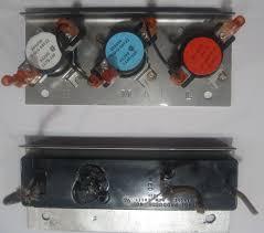 buck cpi 3 sd thermostat bar